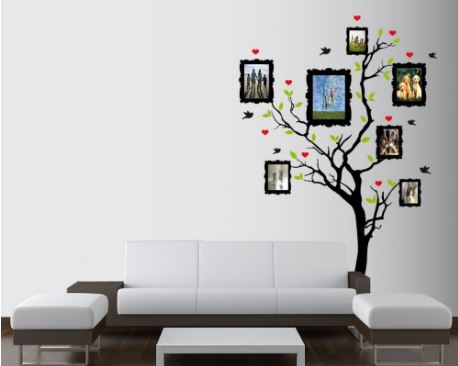 Photo Decoration Ideas