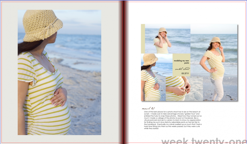 Photo Book Layout Ideas