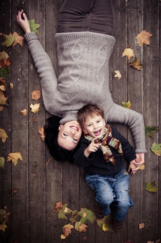 Mothers Day Photoshoot Ideas