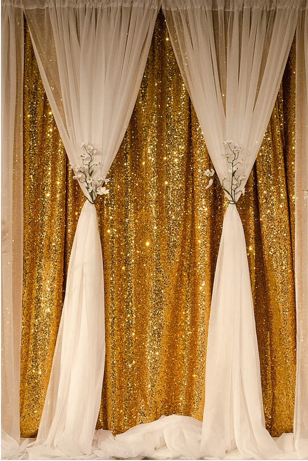 Photo Backdrops for Birthday Parties