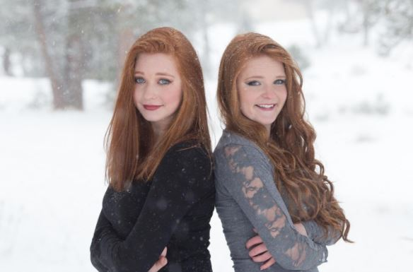 Photo Ideas for Sisters